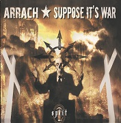 ARRACH - SUPPOSE IT'S WAR