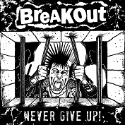 BREAKOUT Never give up!