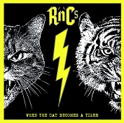 REM & THE COURBARIANS - WHEN THE CAT BECOMES A TIGER